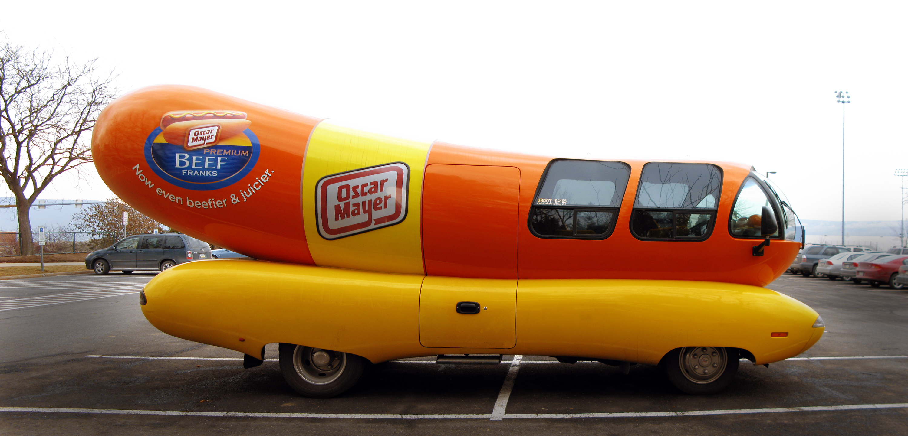 The Show On The Road Our Favorite Art Cars in addition Classic Car Models Pictures 1053 besides Oscar Mayer Wienermobile additionally Eton College Shooting Protesters Exam Question n 3330327 in addition 1996 Vintage Oscar Mayer Weinermobile. on oscar mayer vehicle